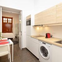 200A01 - San Juan A1 · San Juan Suites - Apartamento 1