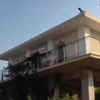 Dimitri's house