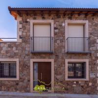 Casa Chaluca
