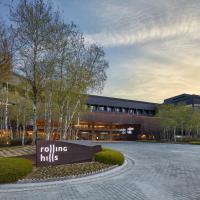 Rolling Hills Hotel