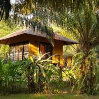 Anurak Community Lodge