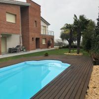 Vallromanes Villa (España Sant Quirze Safaja) - Booking.com