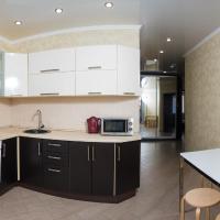 Apartment Na Yagodinskoy 25