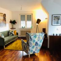 Komfort-Apartment Weststadt PH2