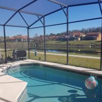 ACO FAMILY – 4 bd TOWNHOME WITH POOL (1900)