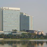 Melia Yangon