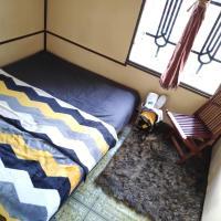 Arut Riverside Guesthouse