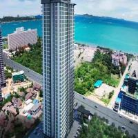 Taimei Impression Pattaya Beach Apartment