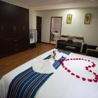 Korimarka Suite Hotel