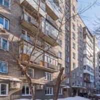 12 улица Харченко