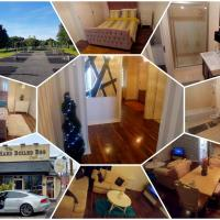 Cavan Town City Centre Accommodation (Self Catering, Newly Furnished & Decorated)