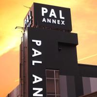Pal Annex Oita (Love Hotel)