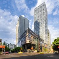 Nova Service Condo Hotel(Guanyinqiao Jiujie Branch)