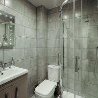 Serviced Apartments at Halifax House