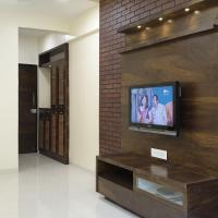 3 BHK Service Apartment in Aundh