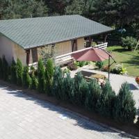 Mustvee Creek Cottage