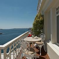 The Stay Bosphorus