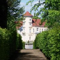Marstall im Schlosspark Rheinsberg