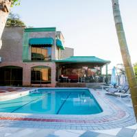 AsoRock Villa Guest house