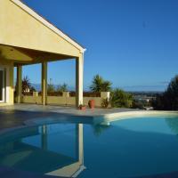 Villa avec piscine Folelli