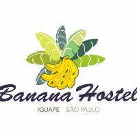 Banana Hostel Iguape
