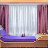 Hotel Purple Hong Kong