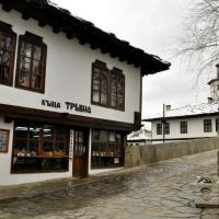house Tryavna