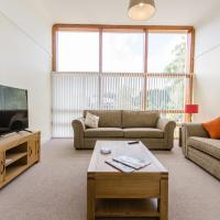Number 2 Perth City Apartments
