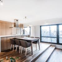 Luxury Residence 72m2 - Mikonkatu 25