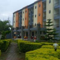 Centre d'accueil Isidore Bakanja-goma