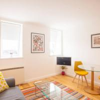 Newly refurbished beautiful West End flat