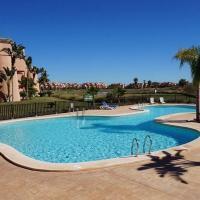 Casa Alcacil - A Murcia Holiday Rentals Property