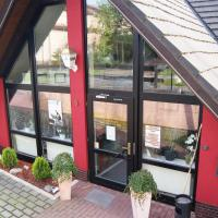 Landhotel Berggaststätte Bickenriede