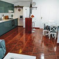 Apartamento El Casco Antiguo