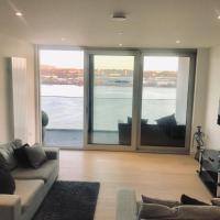 Riverside Apartment - Royal Dock E16