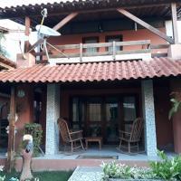 Boullevard Villa da Serra
