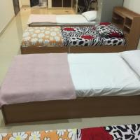 Travelers Bed Space For Male