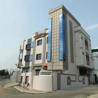 JK Rooms 144 Sai House