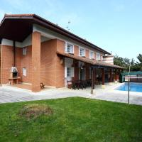 Villa Kriado Etxea