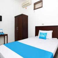 Airy Eco Syariah Way Ketibung 44 Bandar Lampung