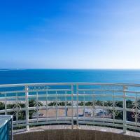 Sanya Lucky sea view Holiday Apartment (dadonghai shop)