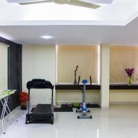 Skyla Service Apartments - Gachibowli