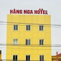 Khách sạn Hằng Nga 2*