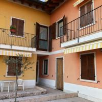 Magia del Garda Apartment