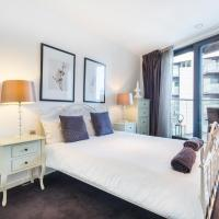 Boutique Living Apartments - Canary Wharf
