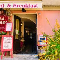 Antico Pozzo Bed and Breakfast