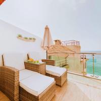 Paul do Mar Beach House