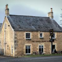 The Coach House Inn