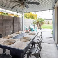 Modern 3BR Home | Downtown Phoenix by WanderJaunt
