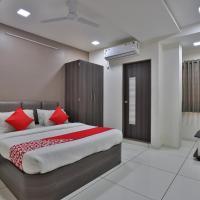 OYO 29107 Hotel The Gulmohar Inn